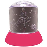 Lexibook Princesses Nightlight with Projection - Game set