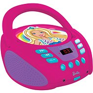 Lexibook Barbie CD player - Musical Toy