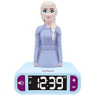 Lexibook Frozen II Night Light Radio Alarm Clock - Alarm Clock