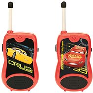 Lexibook Cars 3 Walkie Talkies - 100m
