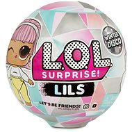L.O.L Surprise Lils Siblings and Critters - Figures
