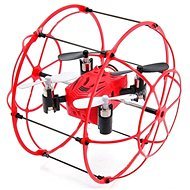 s-idee Drone in a Rotating Cage M66 - Drone