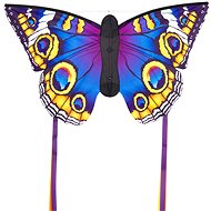 Invento Violet Yellow Butterfly