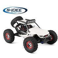 Storm RTR 1:12 LED Open-bodied - RC Remote Control Car