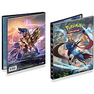 Pokémon: Sword and Shield - A5 80-Card Album - Card Game
