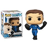 Funko POP Marvel: Fantastic Four - Mister Fantastic - Figure