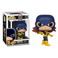 Funko POP Marvel: 80th - First Appearance - Marvel Girl - Figure