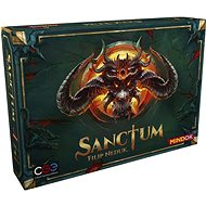 Sanctum - Board Game