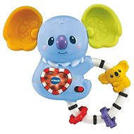 Vtech Talking Koala (CZ) - Baby Rattle & Teether