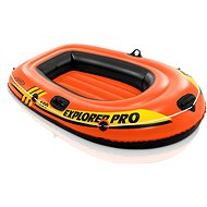 Small Explorer Boat - Inflatable Boat