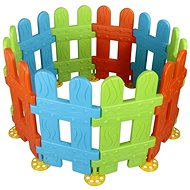 Pilsan Playing Fence Western - Children's Furniture