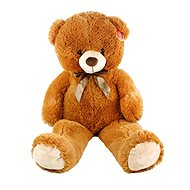 Rappa Bear 90cm brown