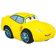 Dino Cars 3 Cruz Ramirez - Plush Toy