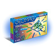 Geomag Color 91 - Magnetic Building Set