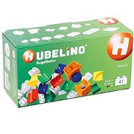 Hubelino Ballroom - Extension of 41 pieces with catapult