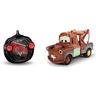 RC Cars 3 Turbo Racer Mater - RC Remote Control Car