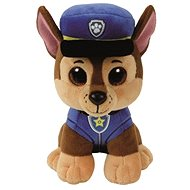 Beanie Babies Paw Patrol - Chase - Plush Toy