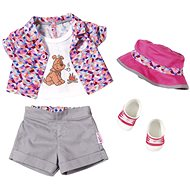 BABY Born Camping Outfit - Doll Accessory