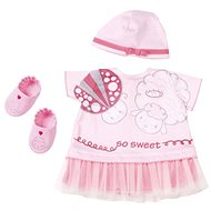 BABY Annabell Deluxe Summer Dream - Doll Accessory