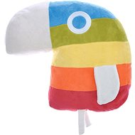 Micro Trading Large Parrot - Plush Toy