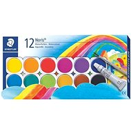 Staedtler Watercolours Noris Club 12pcs - Water colours