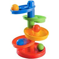 Rappa The Baby Ball Track For The Smallest