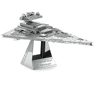 Metal Earth SW Imperial Star Destroyer - Building Kit