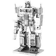 Metal Earth Transformers Optimus Prime - Metal Model