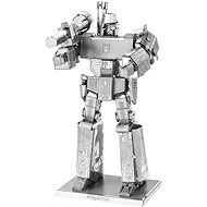 Metal Earth Transformers Megatron - Metal Model