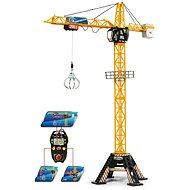 Dickie Toys Construction Mega Crane - RC Model