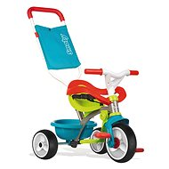 Smoby Be Move Confort Tricycle with White Wheels - Tricycle