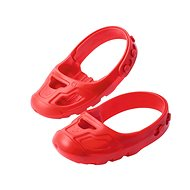 Big Boots Protection Red - Sleeves