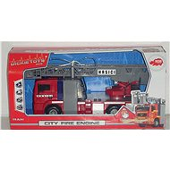 Dickie Fire Engine - Toy Vehicle