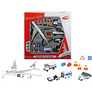 Dickie Airport - Toy Car Set