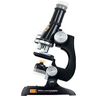 Microscope - battery powered - Children's microscope