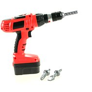 Qidian Electric Drill - Game Set