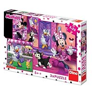 Day with Minnie - Puzzle
