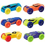Nerf Nitro replacement nitro 6 pieces mixed colours - Accessories