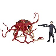 Star Wars Episode 8 Rathtar and Bala Tik - Toy Vehicle