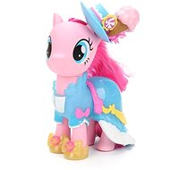 My Little Pony with accessories and Pinkie Pie disguises - Game Set