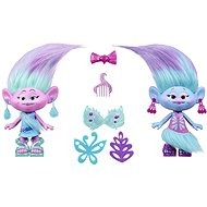 Dream Works Trolls Satin and Chenille's Style Set - Figures