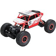 Buddy Toys BRC 18.610 Rock Climber Red - RC Remote Control Car