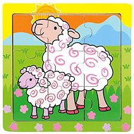 Sheep - Puzzle
