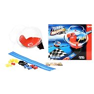 Race track + 2 cars - Game set