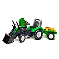 Lander Z240X Tractor - Pedal Tractor
