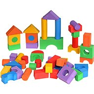 Wooden design - 100pcs - Building Kit