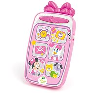 Clementoni Minnie My first phone - Toddler Toy