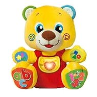 Clementoni Interactive teddy bear with sounds - Teddy Bear