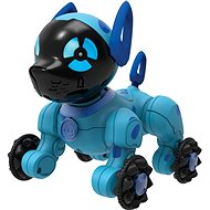 WowWee Chippies blue - Interactive Toy
