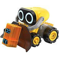 WowWee Plow - Interactive Toy
